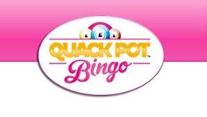 Quack Pot Bingo