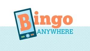 Bingo Anywhere