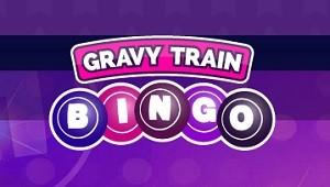 Gravy Train Bingo