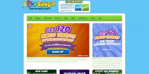 Rio Bingo Login