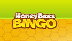 Honey Bees Bingo