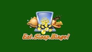 Eat Sleep Bingo